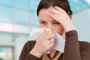 Особенности развития стафилококковой инфекции в носу