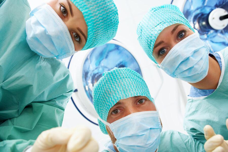 Трепанопункция лобной пазухи — эффективный хирургический метод лечения фронтита