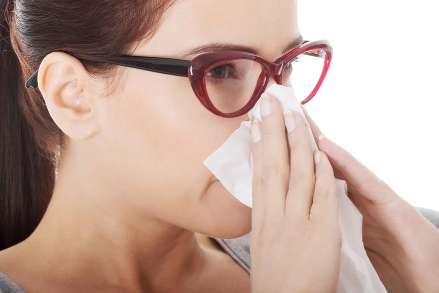 Полезные советы: как правильно лечить гайморит дома