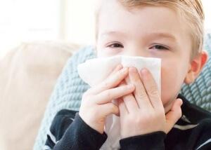 Особенности развития насморка у ребенка