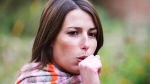 Кашель может быть признаком многих заболеваний