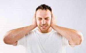 Ушная пробка – это образование большого количества уплотненной серы в ухе