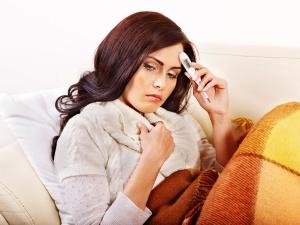 Простуда без температуры - признак крепкого иммунитета