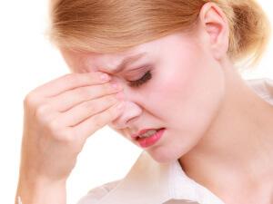 При неправильном лечении гайморита могут возникнуть опасные последствия
