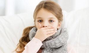 Сухой лающий кашель сопровождается рядом дополнительных симптомов