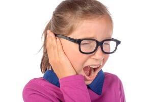Особенности развития гнойного отита у ребенка