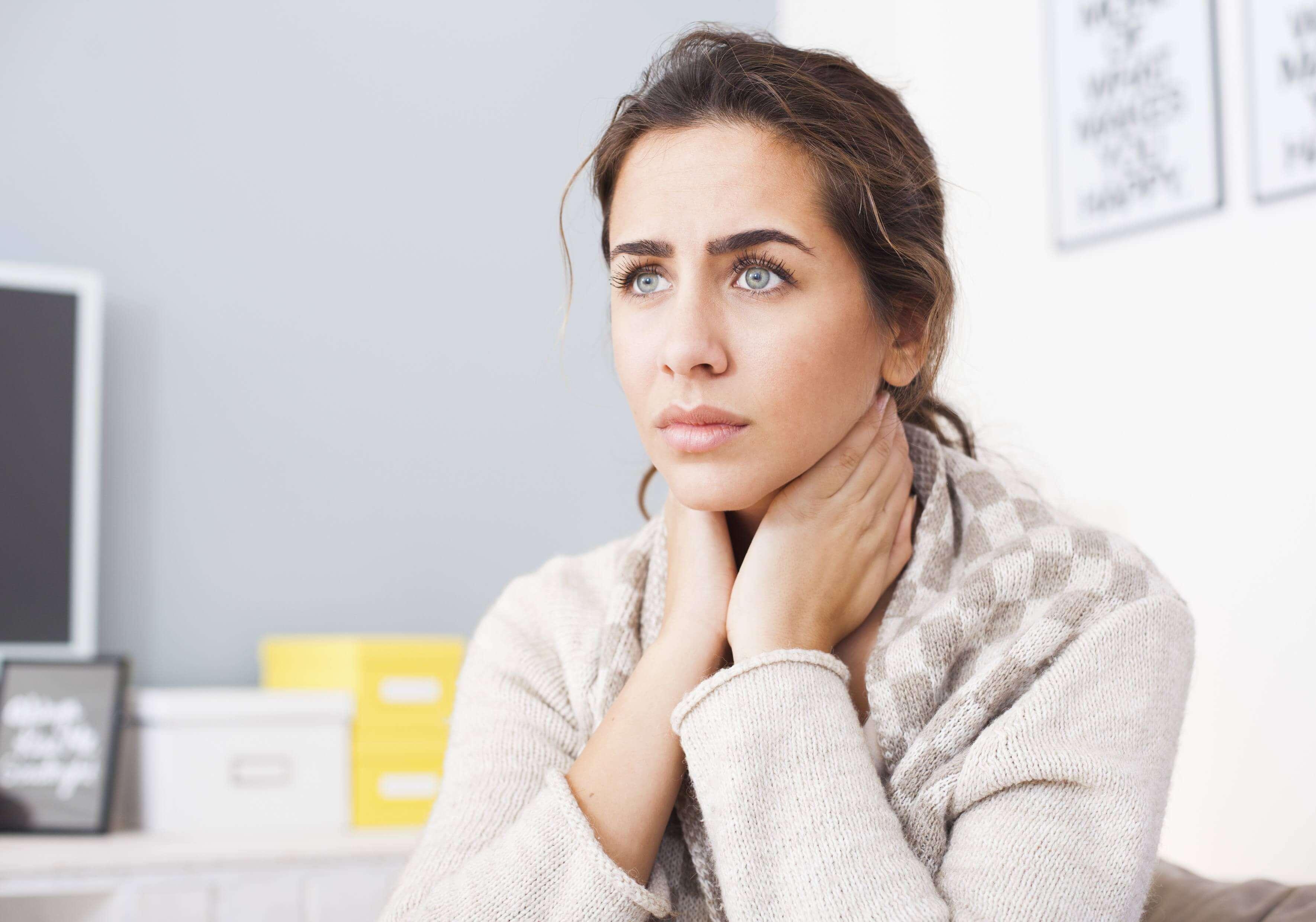 Какая бывает ангина? — Формы заболевания, их симптомы и лечение