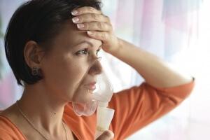 Ингаляции при трахеите - лучший метод лечения заболевания