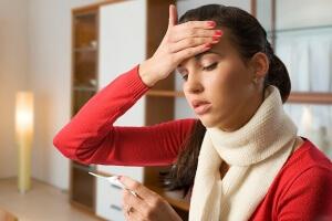 Ангина - это инфекционное воспаление небных миндалин