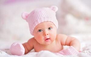 Существует много факторов, которые могут вызвать насморк у новорожденных