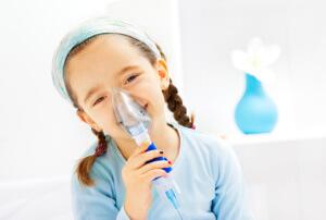 Эффективное и безопасное лечение простудных заболеваний с помощью ингаляций небулайзером