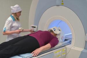 МРТ – самая эффективная диагностика патологии