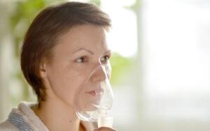 Для ингаляций небулайзером используют специальный раствор – сода-буфер