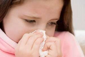 Лечение гайморита и синусита у детей должно проходить под контролем врача