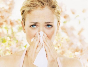 Существует много факторов , которые могут вызвать аллергическую реакцию  при беременности