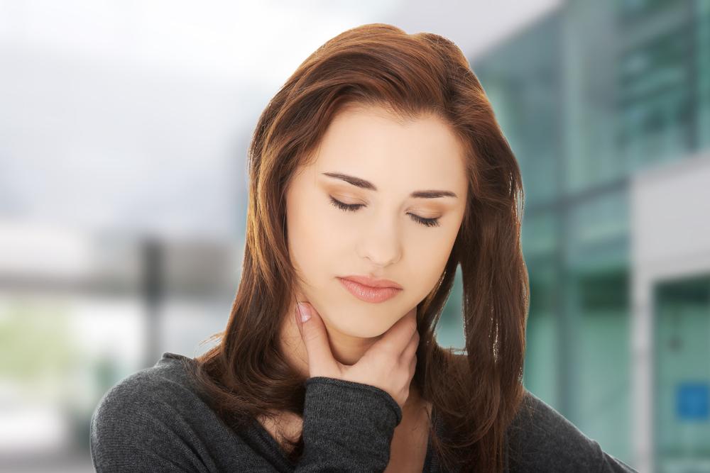 Болит горло и пропал голос — Что делать?