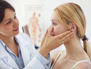 Методы диагностики гайморита у беременных.