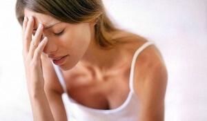 Неправильно применение Эреспала или передозировка может вызвать побочные реакции