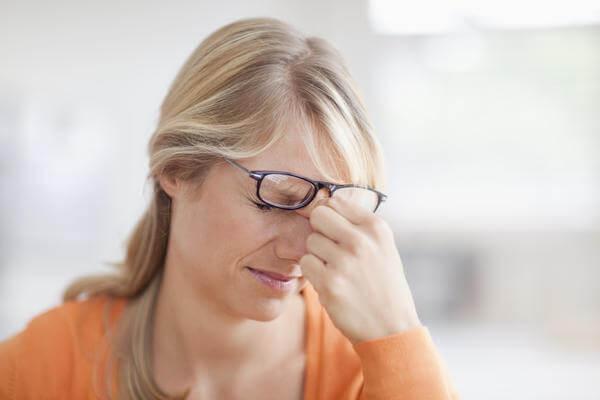 Синусит: признаки, лечение и осложнения