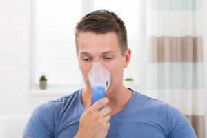 Ингаляции небулайзером – один из эффективных методов лечения заболеваний горла
