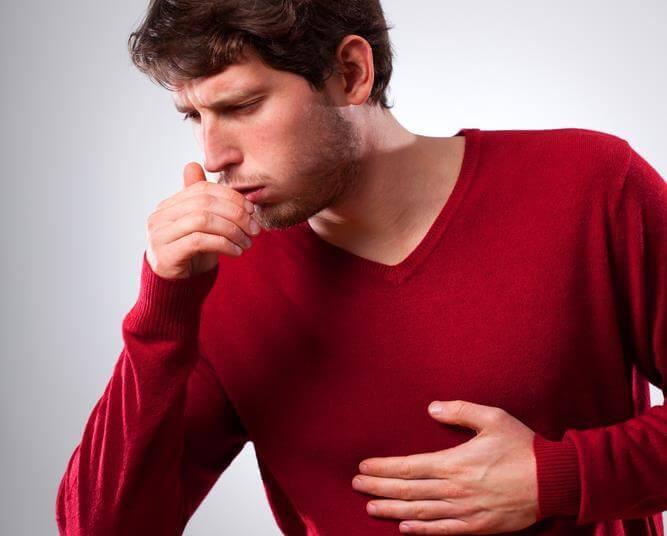 Полезные советы: как избавится от аллергического кашля