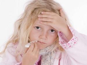 Синдром Маршалла - это очень редкое и не до конца изученное аутоиммунное заболевание у детей