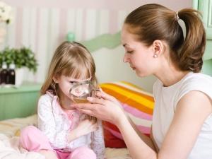 Унимаем ночной кашель при помощи народных средств