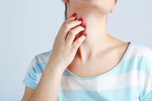 Фарингит - это воспаление слизистой оболочки глотки