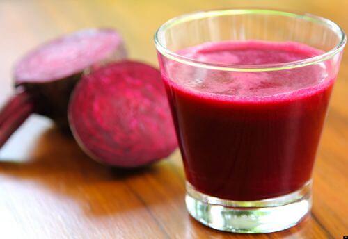 Народная медицина: свекольный сок от насморка для детей и взрослых
