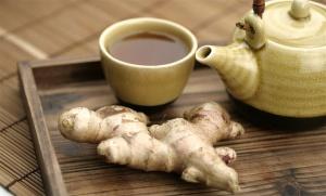 Чай из имбиря – эффективное народное средство для лечения первых признаков простуды