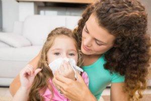 Насморк - это не болезнь, а симптом других заболеваний