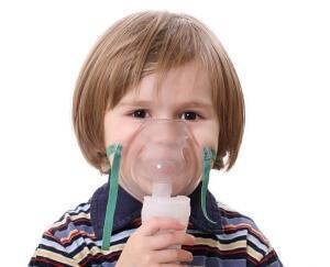 Ингаляции небулайзером – это один из современных и самых эффективных методов лечения кашля у детей