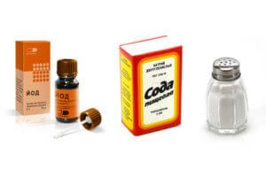 Паровая ингаляция: приготовление содового средства и правила проведения