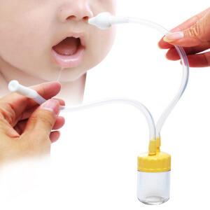 Рекомендации по выбору детского соплеотсоса