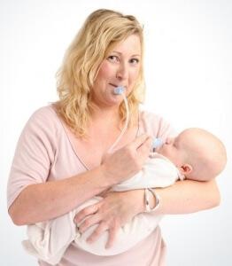 Соплеотсос – это эффективное медицинское устройство для удаления слизи из носа у детей