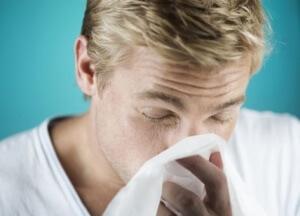 С помощью рентгена можно вовремя выявить заболевание придаточных пазух носа и начать эффективное лечение
