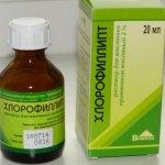 Хлорофиллипт масляный – это эффективный препарат, который обладает антисептическим действием