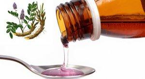 Сироп корня солодки – это эффективный отхаркивающий и противовоспалительный препарат