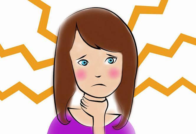 Виды заболеваний гортани, их симптомы и лечение