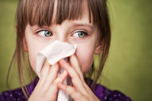 Содовые ингаляции обычно назначают детям при заболеваниях нижних и верхних отделов органов дыхания