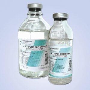 Как правильно использовать Натрия Хлорид для ингаляций небулайзером?