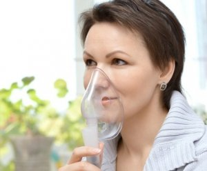 Ингаляции небулайзером – безопасный и эффективный метод лечения заболеваний верхних и нижних дыхательных путей