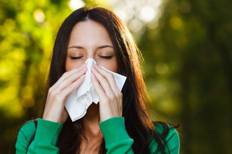 Признаки аллергии и лучшие лекарства против недуга