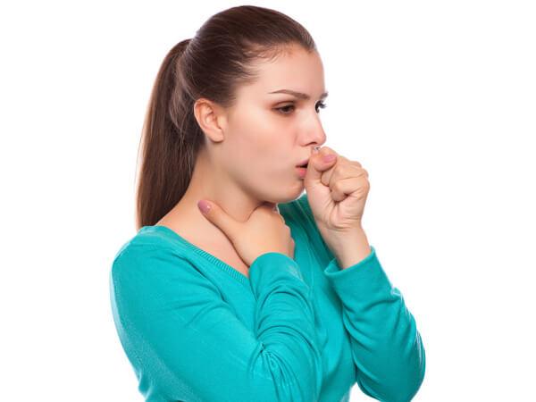 О чем «говорит» черная мокрота при кашле?