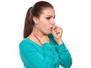 Амбробене назначается для лечения заболеваний дыхательных путей, при которых трудно отходит мокрота