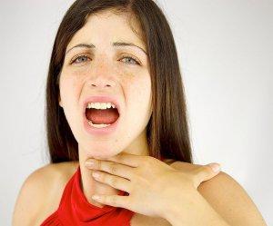 Ларингит – это воспаление слизистой оболочки гортани и голосовых связок