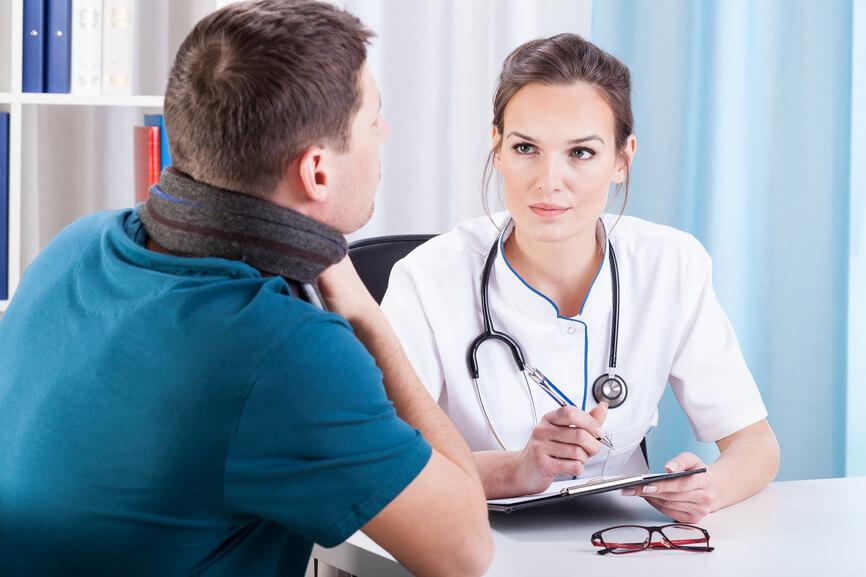 Воспаление носоглотки — как и чем лечить?