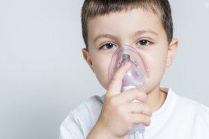 Ингаляции небулайзером – безопасный метод лечения кашля у детей