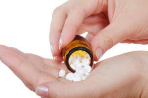 Дозировка зависит от возраста и веса больного, диагноза и тяжести состояния