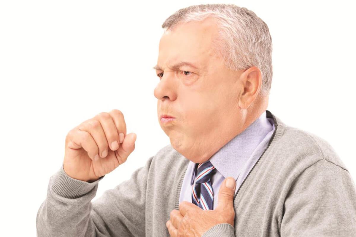 Сердечный кашель: народное и медикаментозное лечение недуга